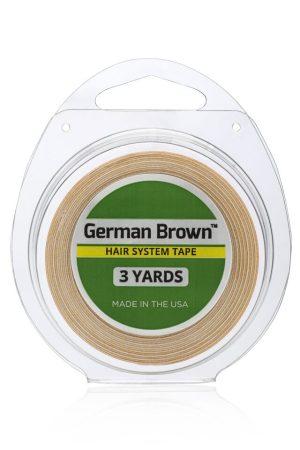 GermanBrown-3yrd