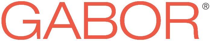 Gabor Brand Logo