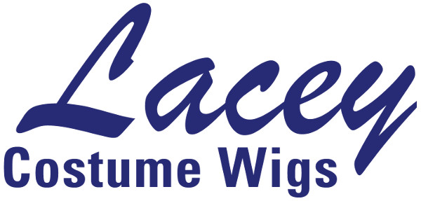 Lacey Costume Wigs Brand Logo