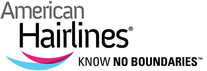 American Hairlines Logo
